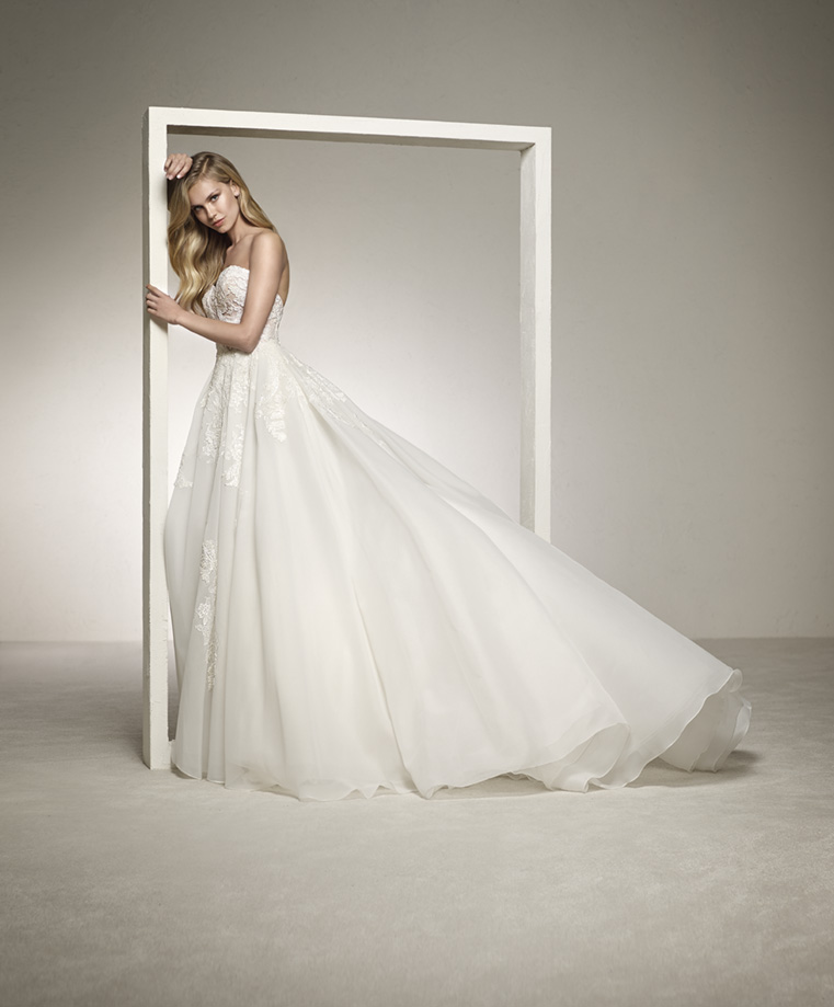 Fein Rabatt Brautkleider Atlanta Ga Zeitgenössisch - Hochzeitskleid ...
