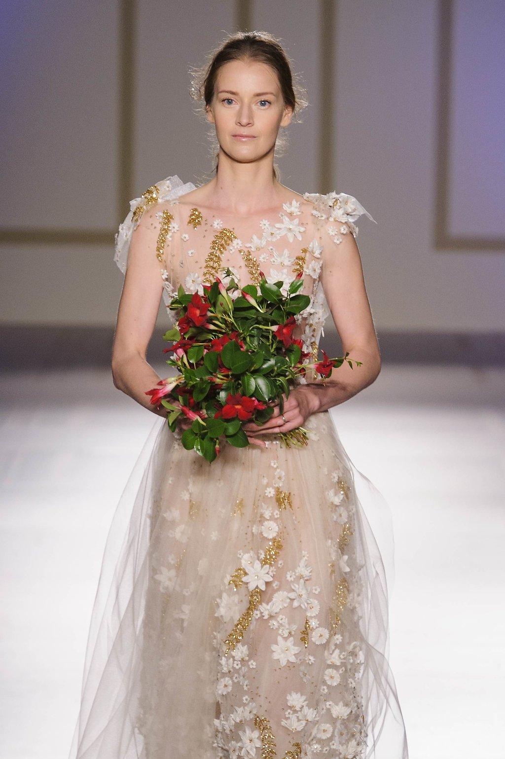 Brautmode und Abendkleider in Freiburg und Basel - A.T. Moda Sposa
