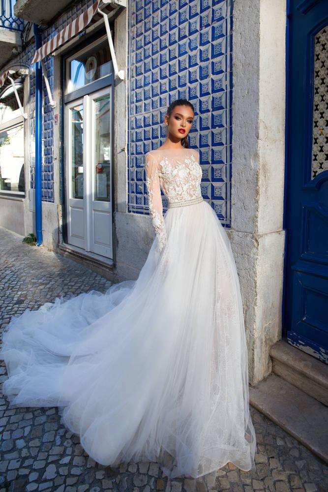 Brautmode In Freiburg Und Basel A T Moda Sposa